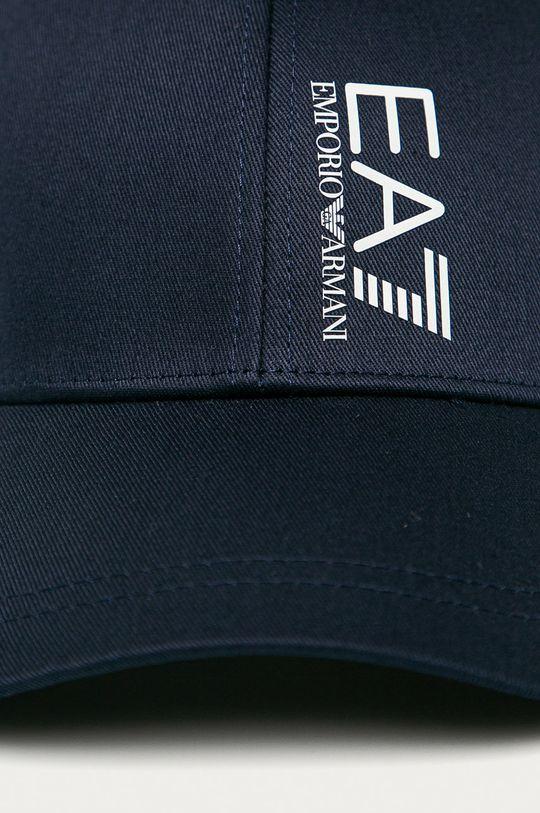 námořnická modř EA7 Emporio Armani - Čepice