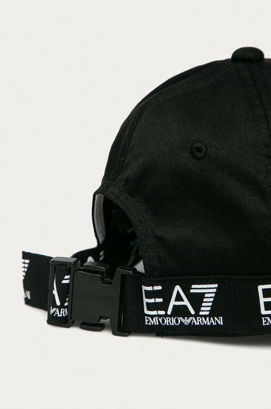 EA7 Emporio Armani - Čepice  100% Bavlna