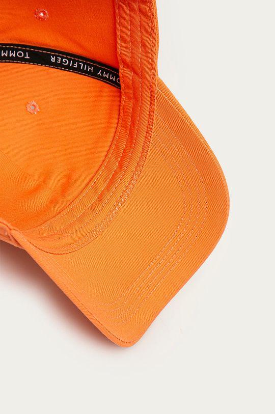 pomarańczowy Tommy Hilfiger - Czapka