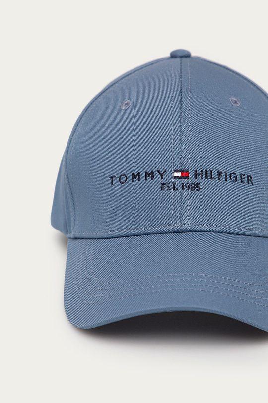 Tommy Hilfiger - Czapka niebieski