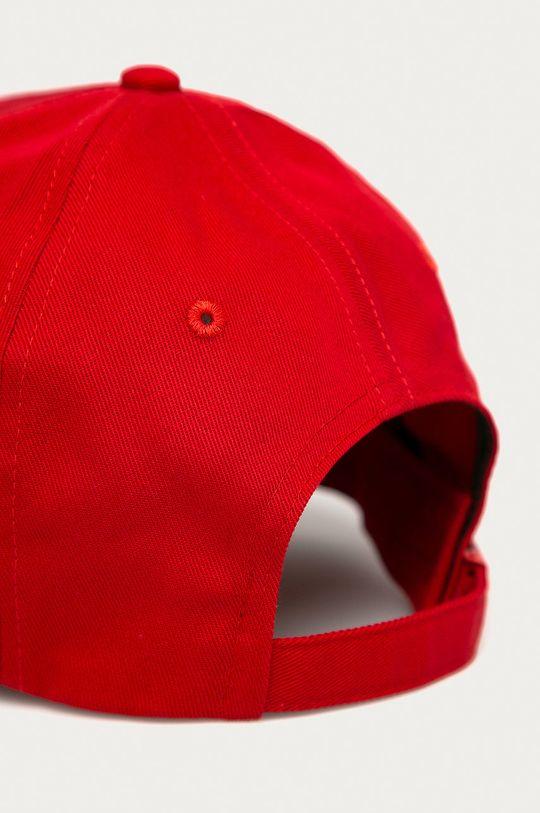 Tommy Hilfiger - Čepice červená