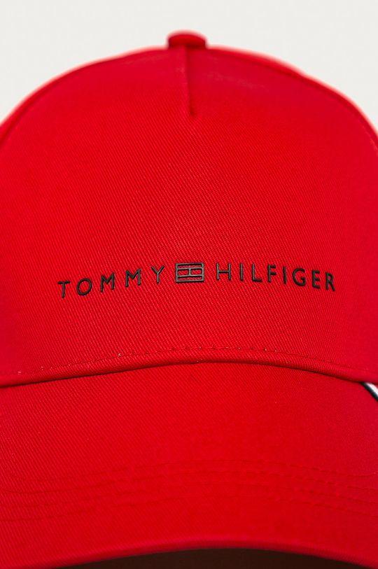 Tommy Hilfiger - Čepice  100% Bavlna