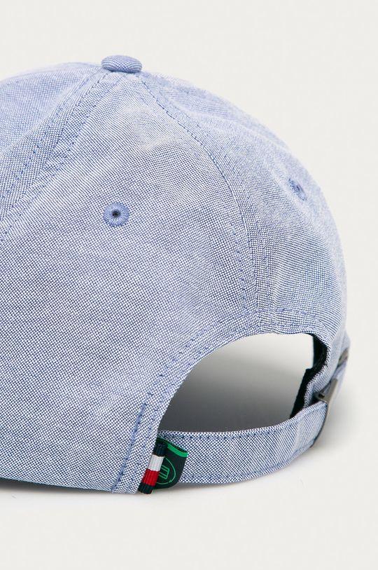 Tommy Hilfiger - Čepice světle modrá