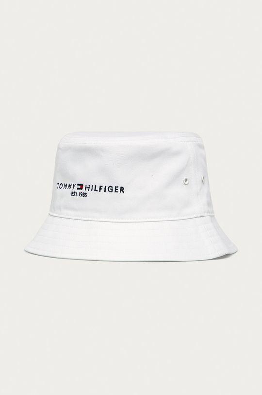 biela Tommy Hilfiger - Klobúk Pánsky
