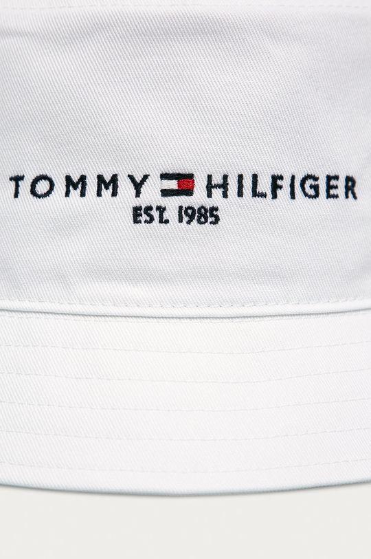 Tommy Hilfiger - Klobúk biela