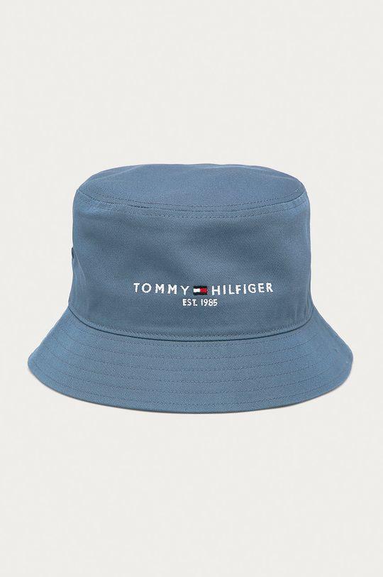 modrá Tommy Hilfiger - Klobúk Pánsky