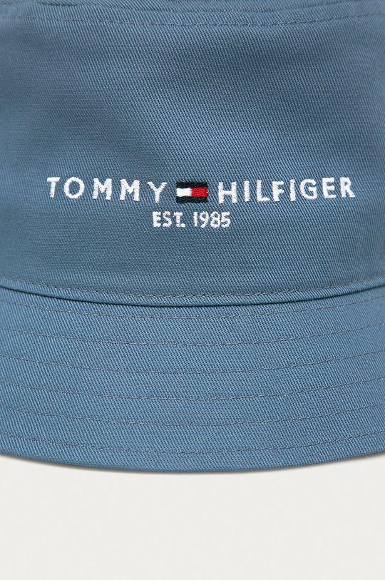 Tommy Hilfiger - Klobúk modrá