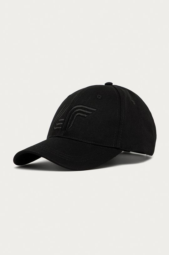 čierna 4F - Čiapka Pánsky