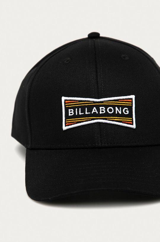 Billabong - Czapka z daszkiem 100 % Bawełna