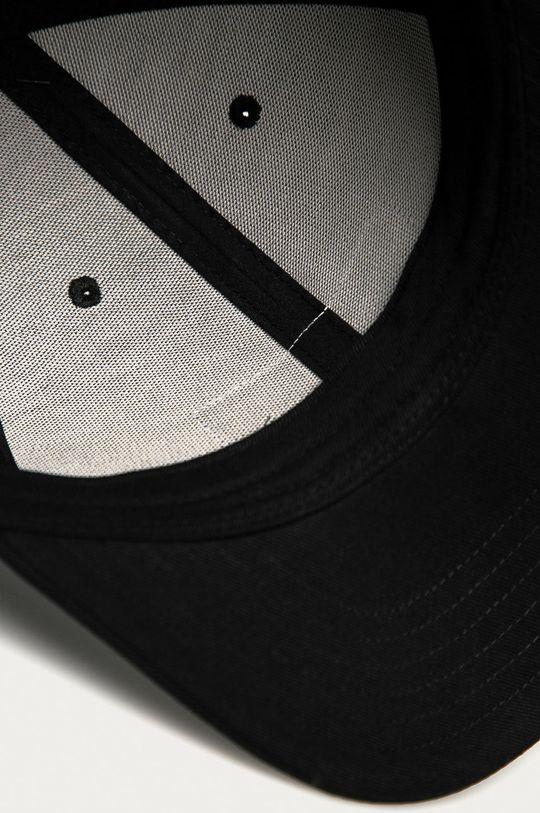 czarny Billabong - Czapka z daszkiem