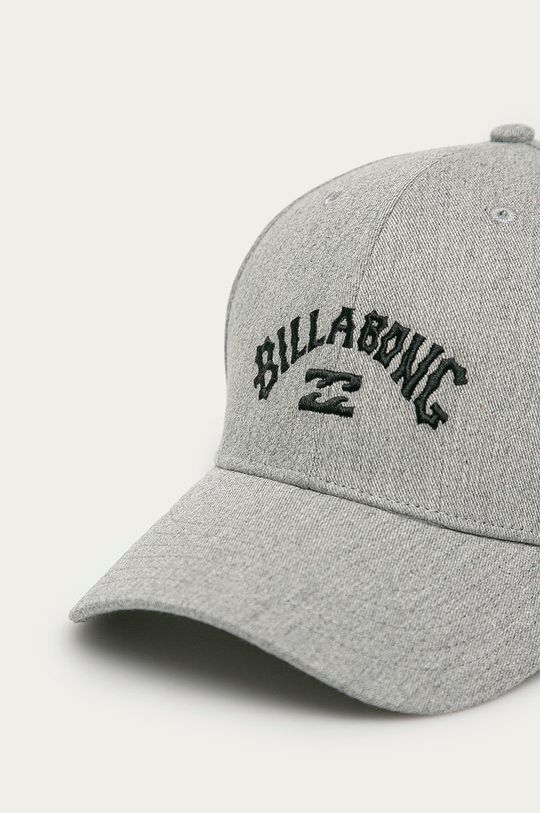 Billabong - Czapka jasny szary
