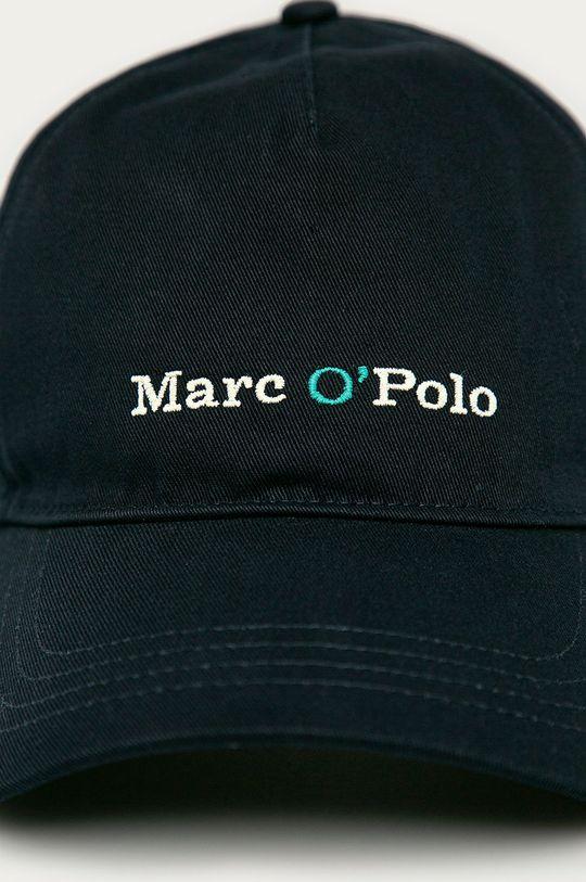 Marc O'Polo - Czapka granatowy