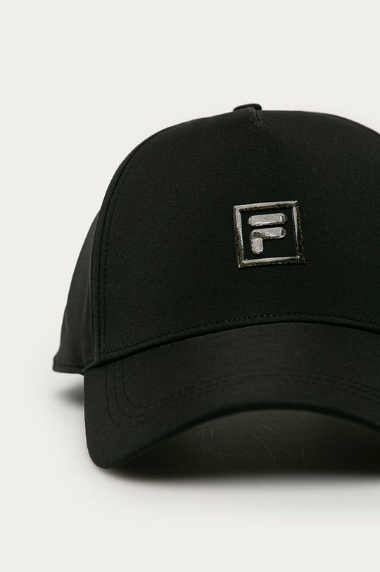 Fila - Czapka czarny