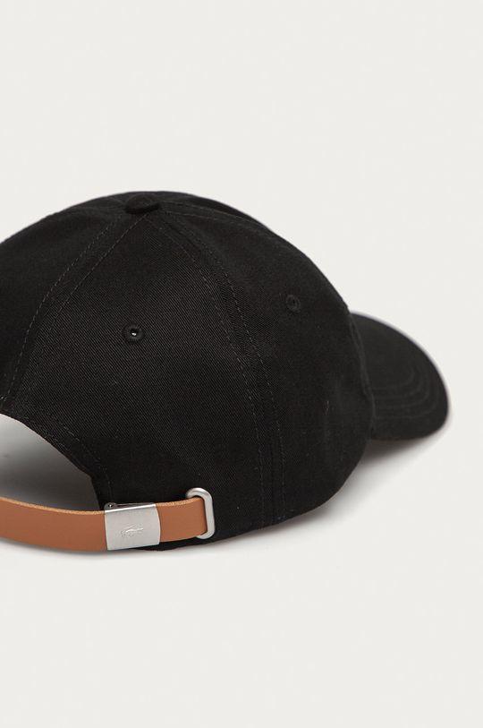 Lacoste - Čepice černá