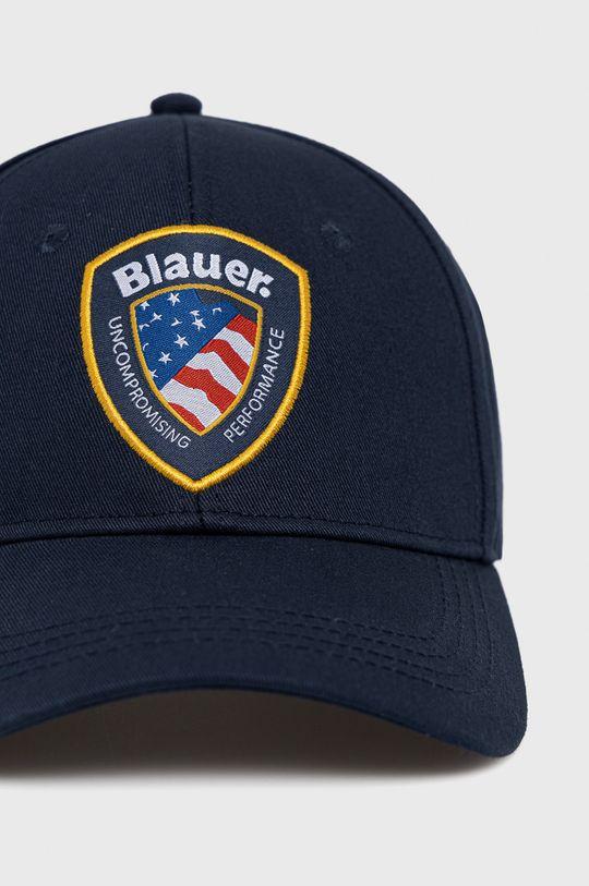 Blauer - Czapka granatowy