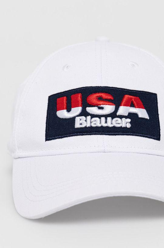 Blauer - Čiapka biela