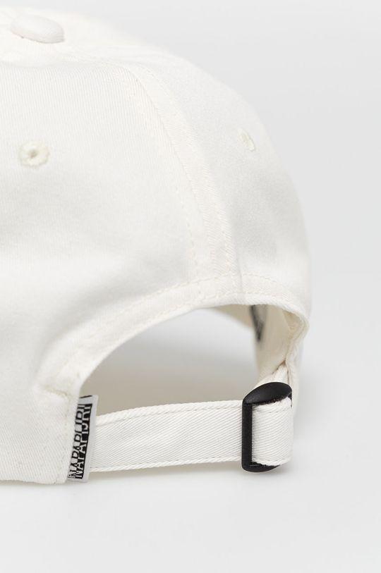 Napapijri - Čiapka biela
