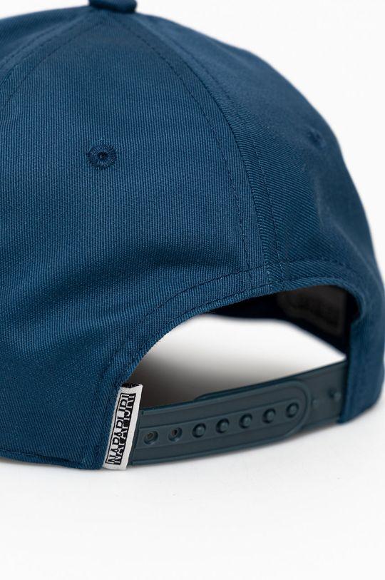 Napapijri - Czapka niebieski
