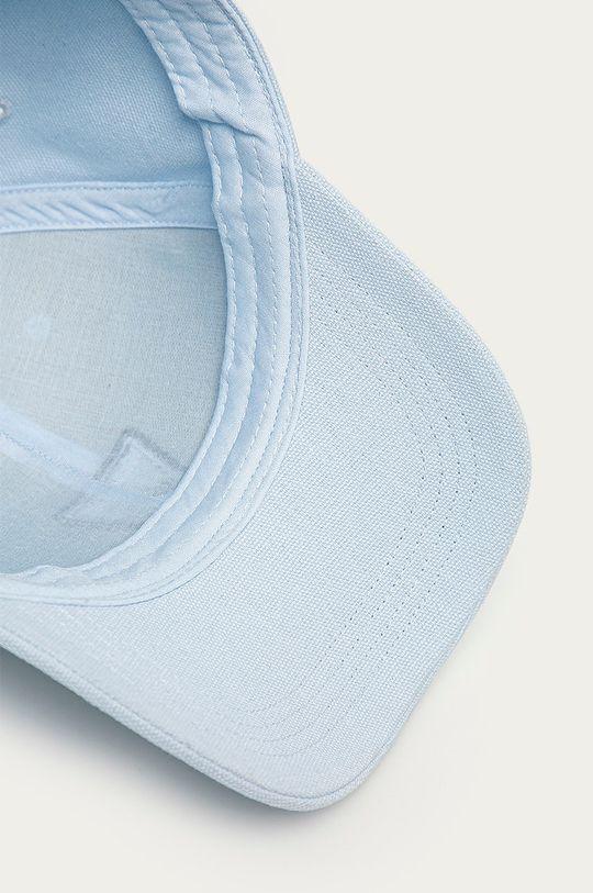 světle modrá Wrangler - Čepice