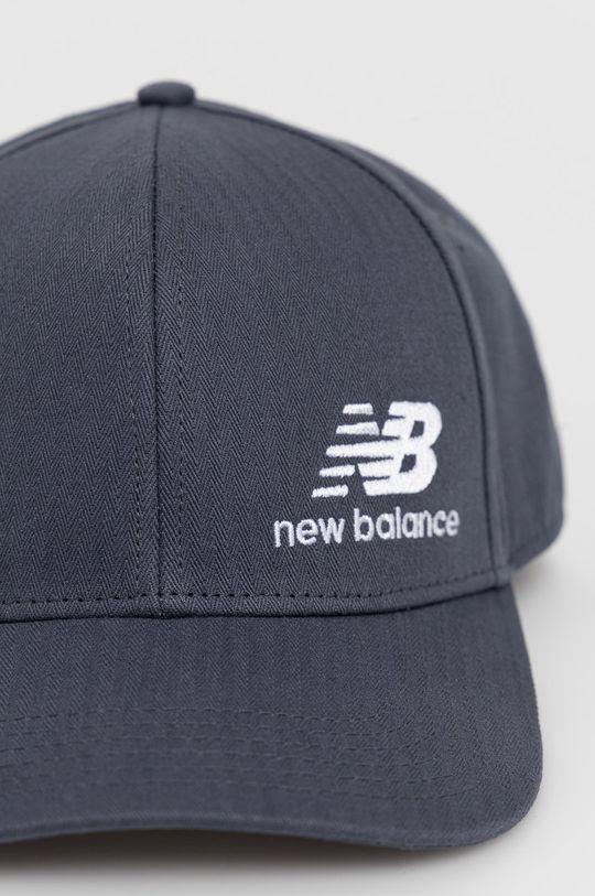 New Balance - Sapka sötétkék