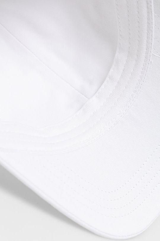 biały Gant - Czapka
