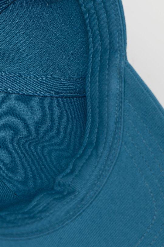 niebieski Gant - Czapka