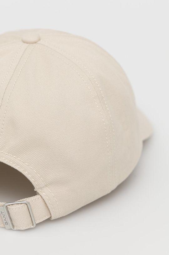 Gant - Czapka 100 % Bawełna