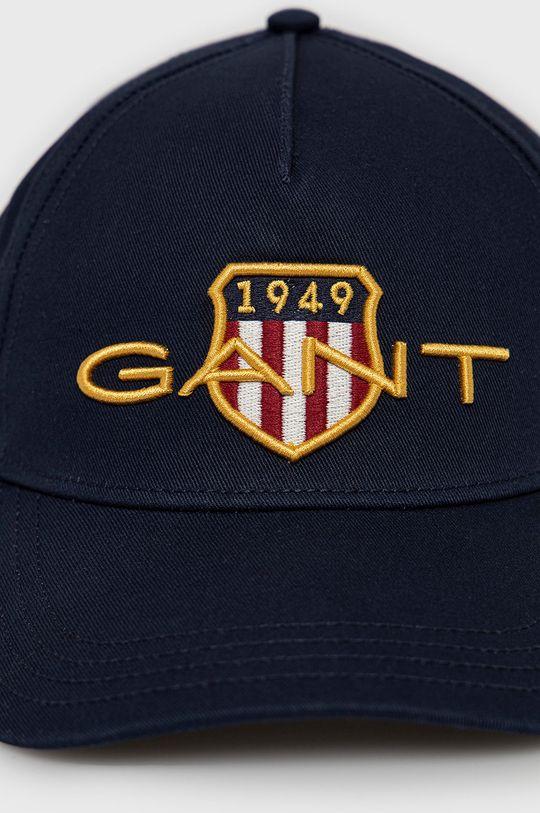 Gant - Čiapka tmavomodrá