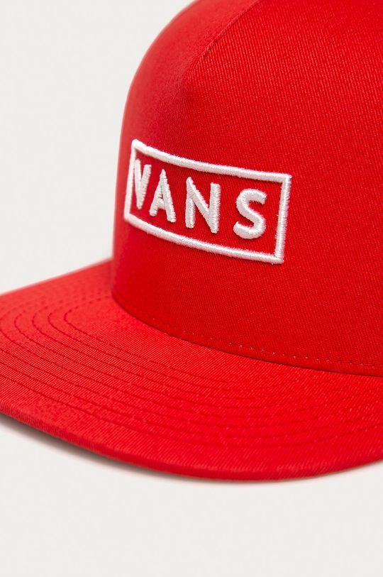 Vans - Čepice červená