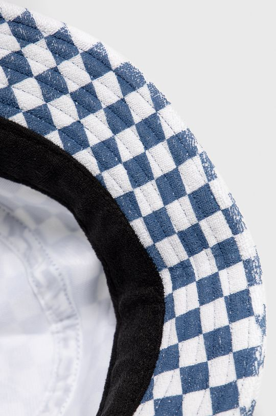 Vans - Klobúk  Podšívka: 100% Polyester Základná látka: 100% Bavlna