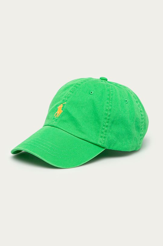 jasny zielony Polo Ralph Lauren - Czapka Męski