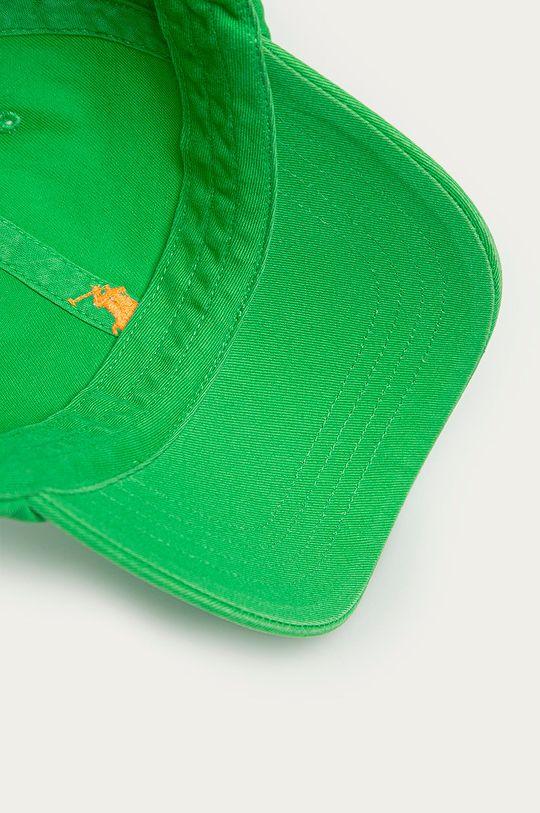 jasny zielony Polo Ralph Lauren - Czapka
