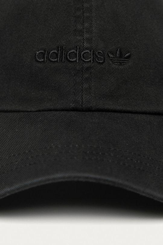 černá adidas Originals - Čepice