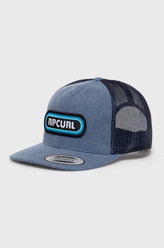 niebieski Rip Curl - Czapka Męski