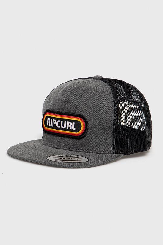 černá Rip Curl - Čepice Pánský