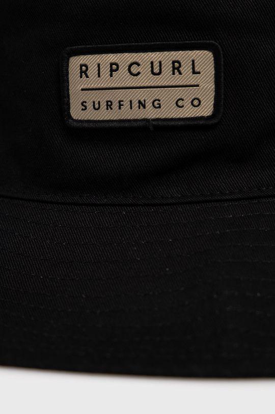 Rip Curl - Kapelusz dwustronny czarny