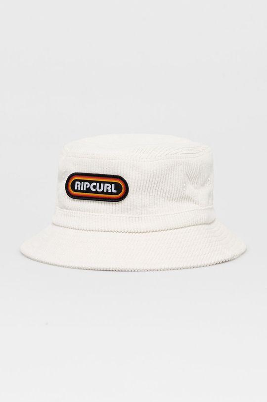 biały Rip Curl - Kapelusz Męski