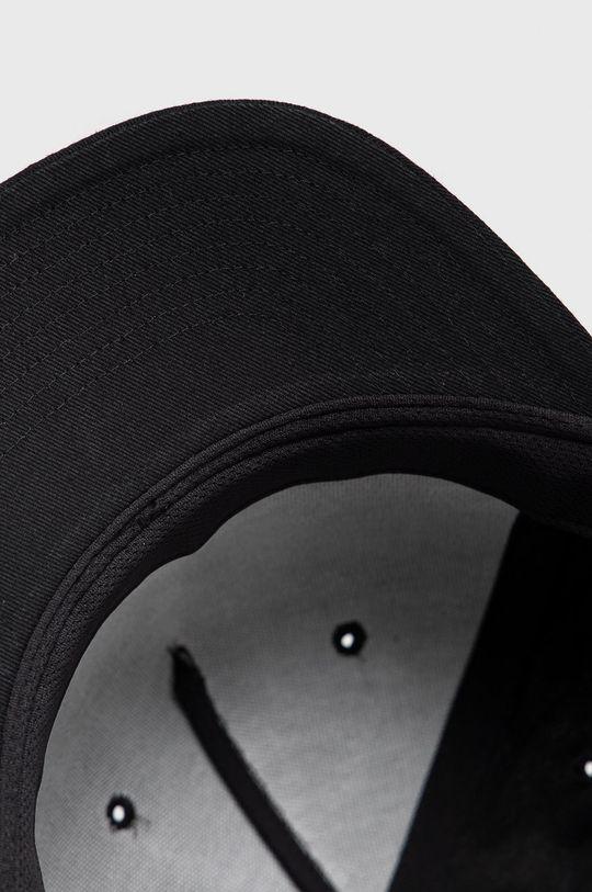 czarny Reebok - Czapka z daszkiem
