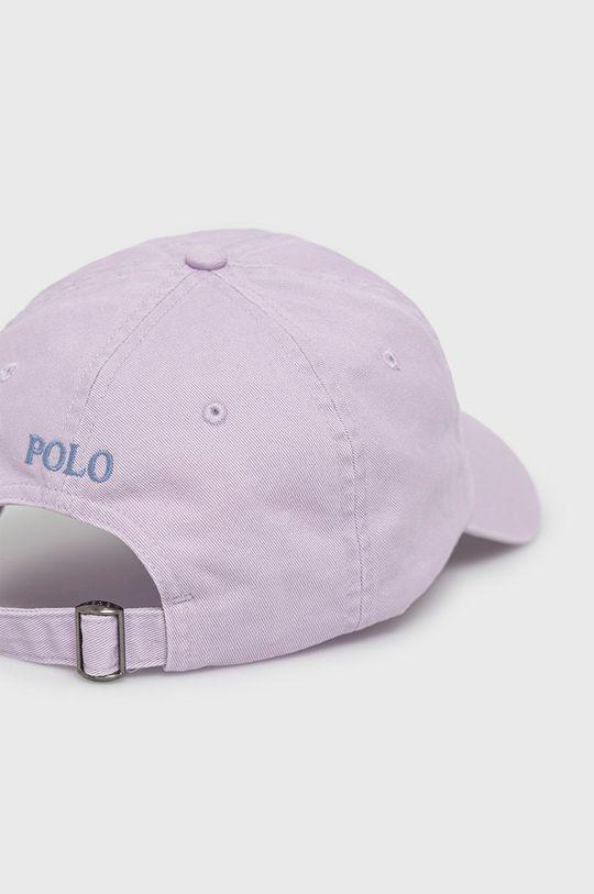 Polo Ralph Lauren - Czapka z daszkiem 100 % Bawełna