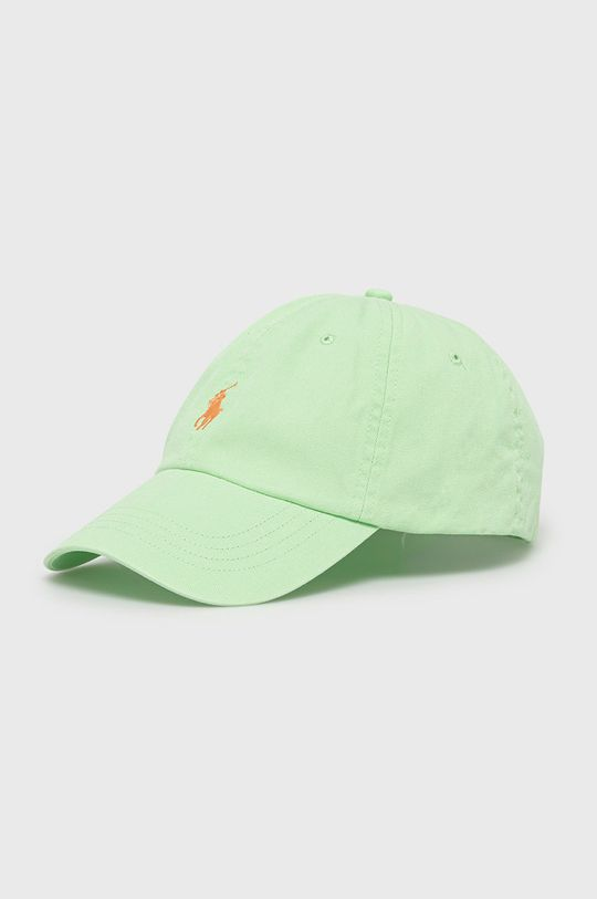 verde pal Polo Ralph Lauren - Sapca De bărbați