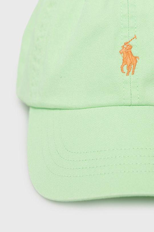Polo Ralph Lauren - Sapca verde pal
