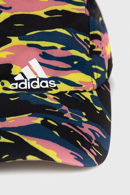 adidas Performance - Czapka multicolor