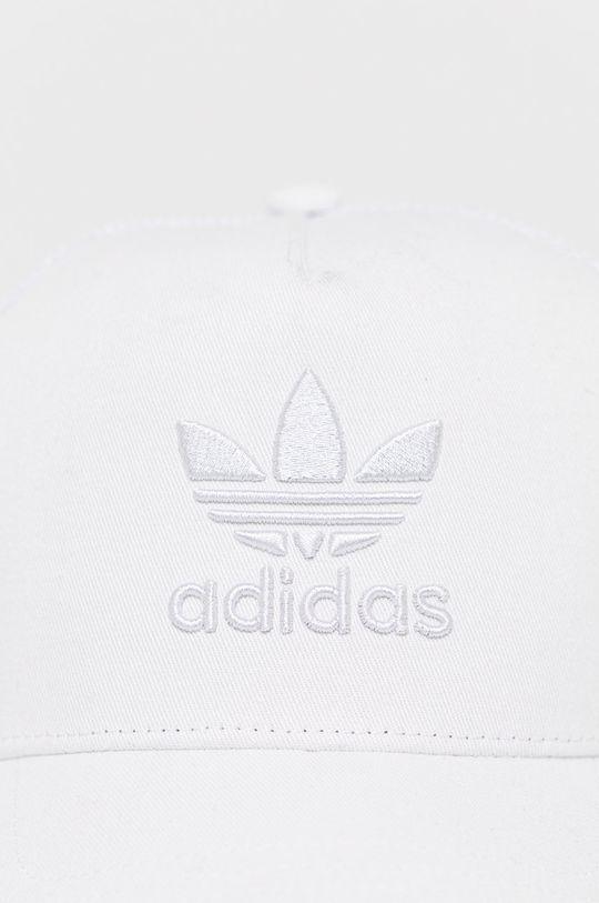 adidas Originals - Czapka Materiał 1: 100 % Bawełna, Materiał 2: 100 % Poliester