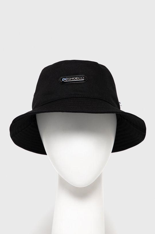 Dc - Kapelusz czarny