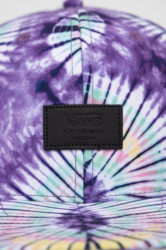 Vans - Czapka z daszkiem multicolor