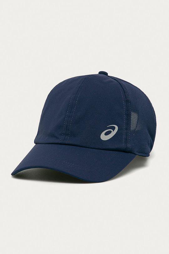 námořnická modř Asics - Čepice Unisex