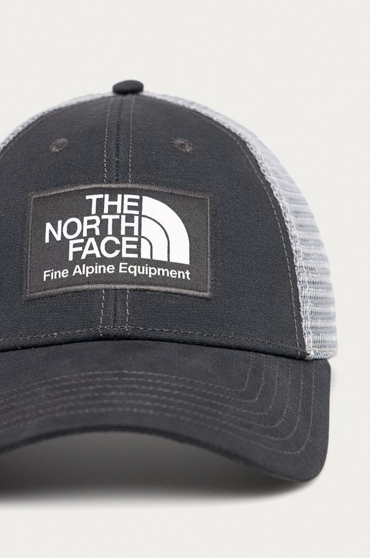 The North Face - Caciula gri