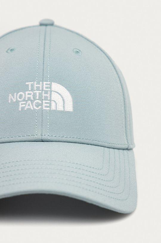 The North Face - Caciula albastru deschis