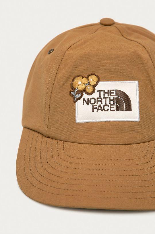 The North Face - Čepice  75% Bavlna, 25% Nylon