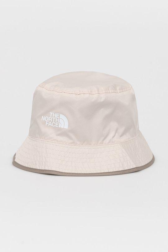 béžová The North Face - Obojstranný klobúk Unisex